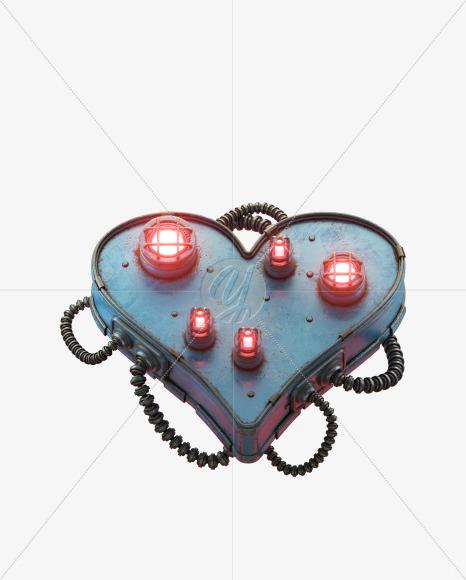 Heart redlight