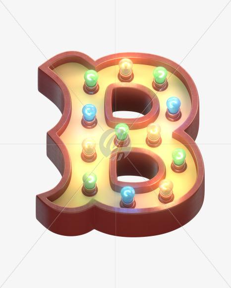 B colorfullight