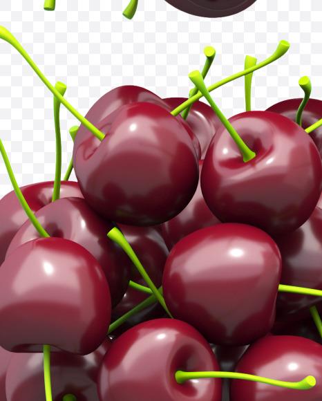 ? cherry