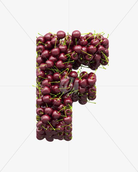 F cherry
