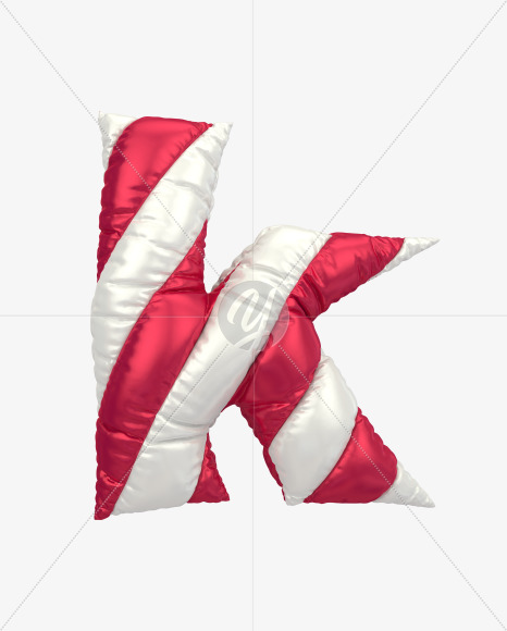 k lowercase