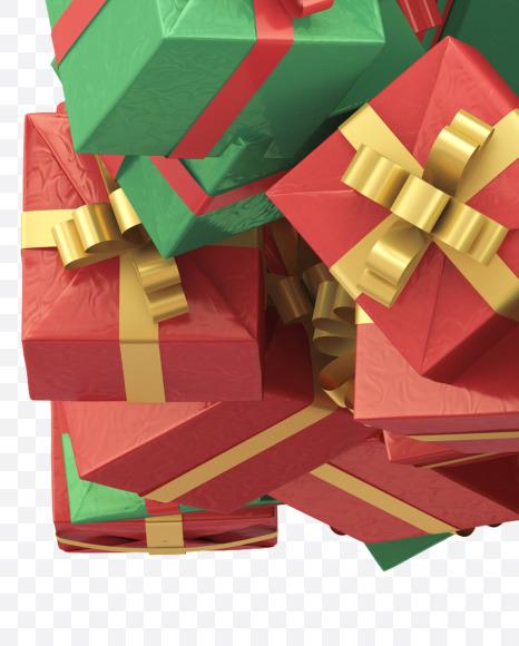 J gift