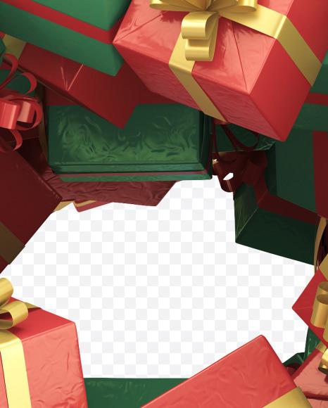 8 gift