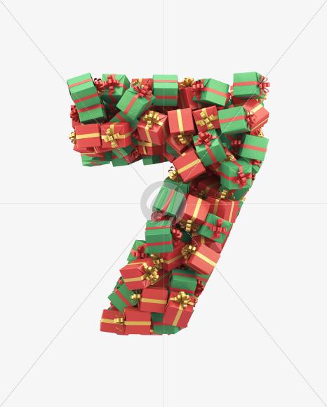 7 gift