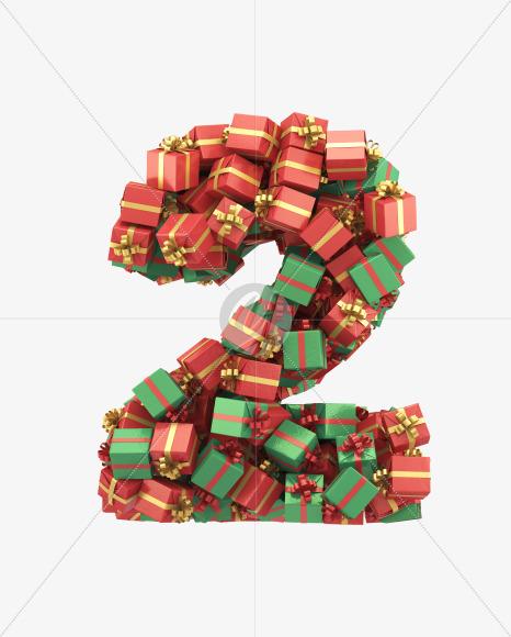 2 gift