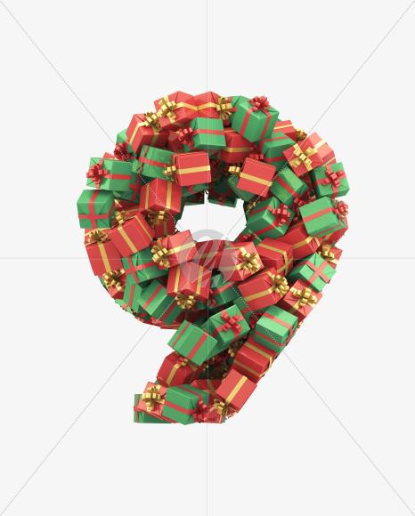9 gift