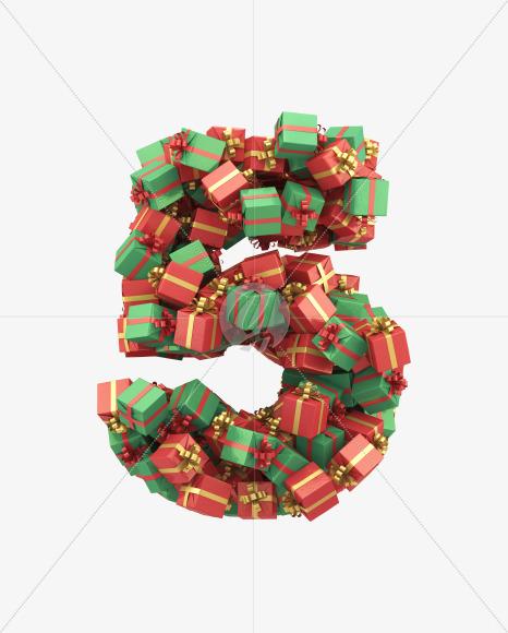 5 gift