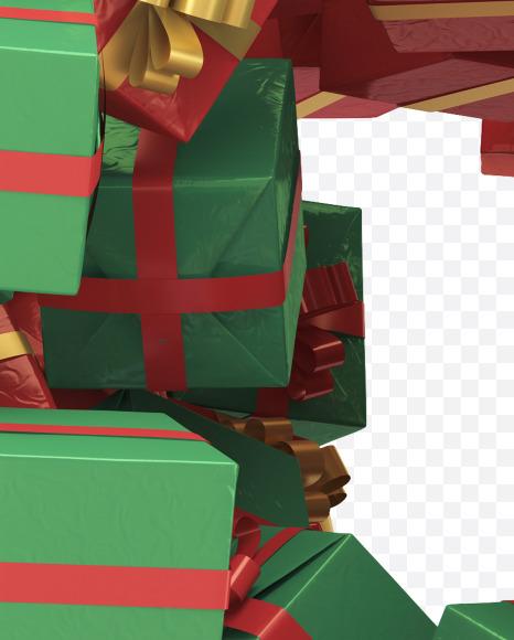 % gift