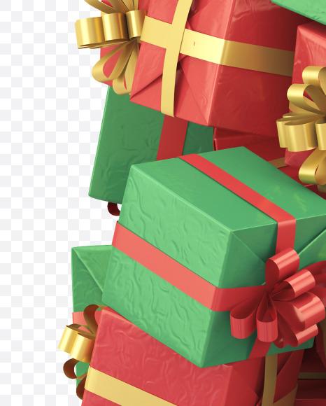 C gift