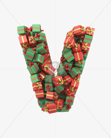 V gift
