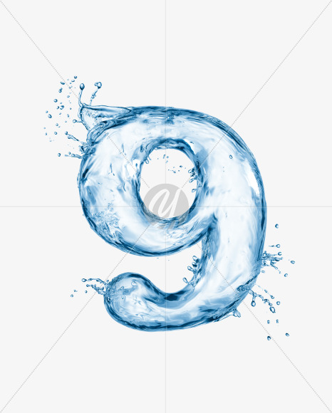 Water 9