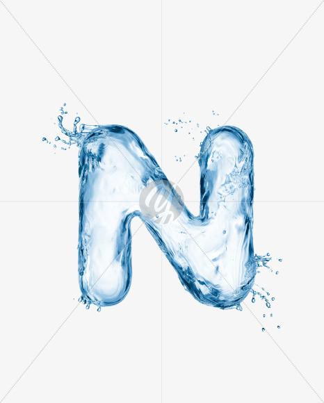 Water N
