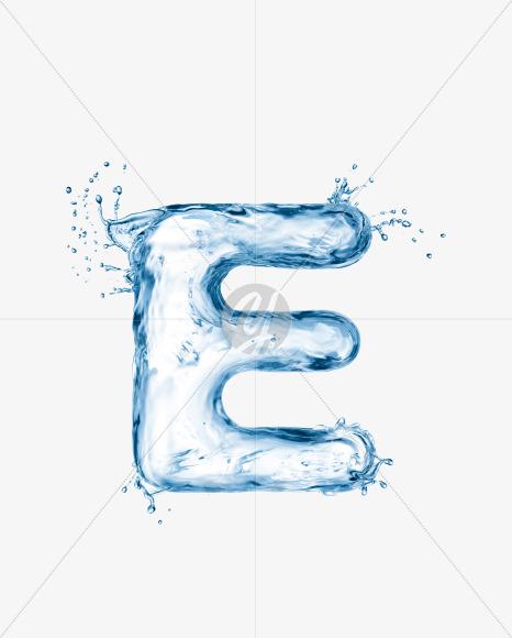 Water E