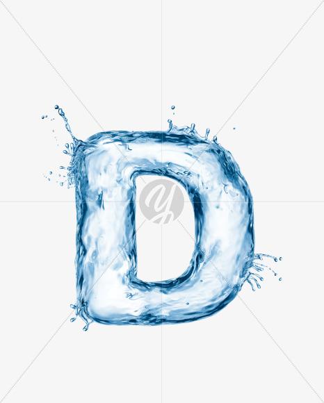 Water D