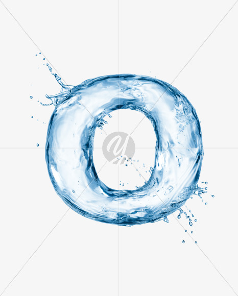 Water O