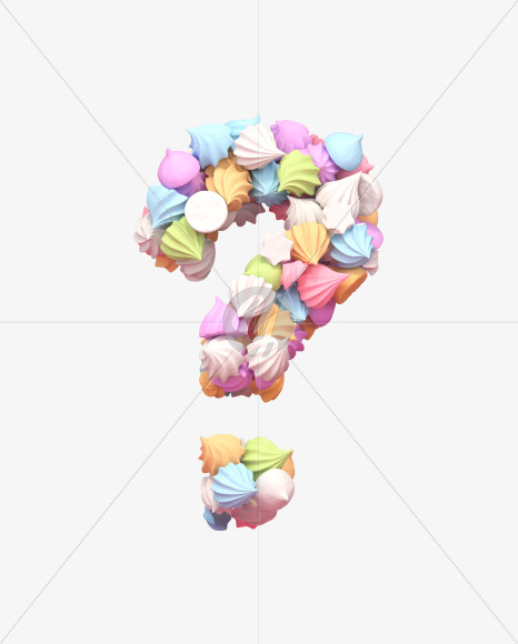 Question meringue
