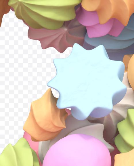 Z meringue