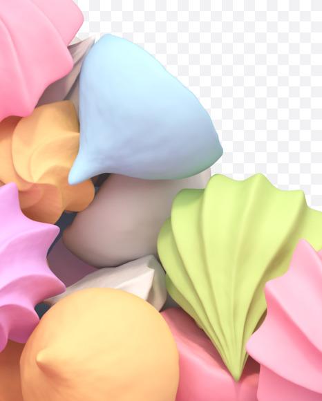 K meringue