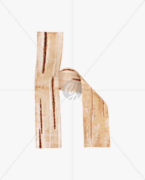 h lowercase
