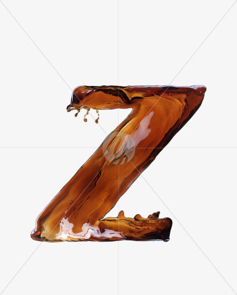 Z uppercase