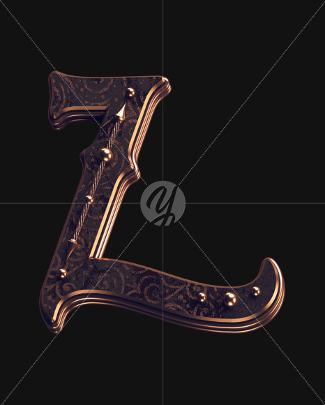 Z lowercase 2