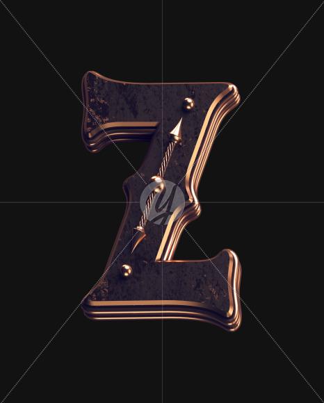 Z lowercase 1