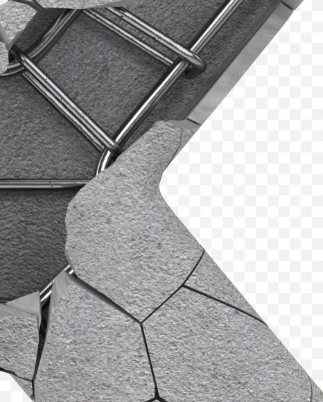 X concrete
