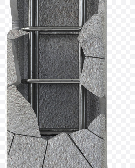 L concrete