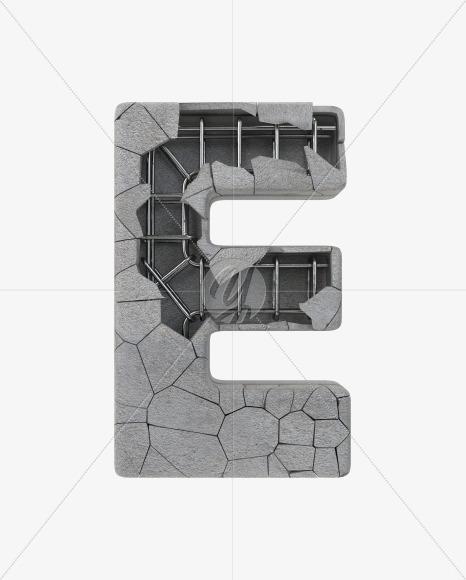 E concrete