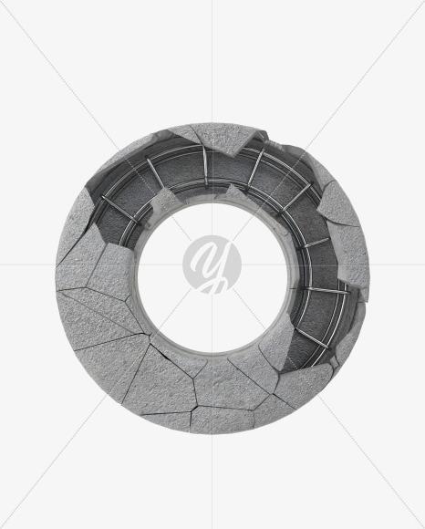 O concrete