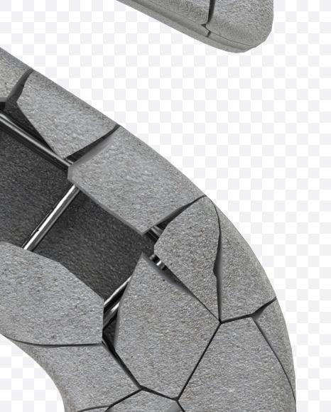 S concrete