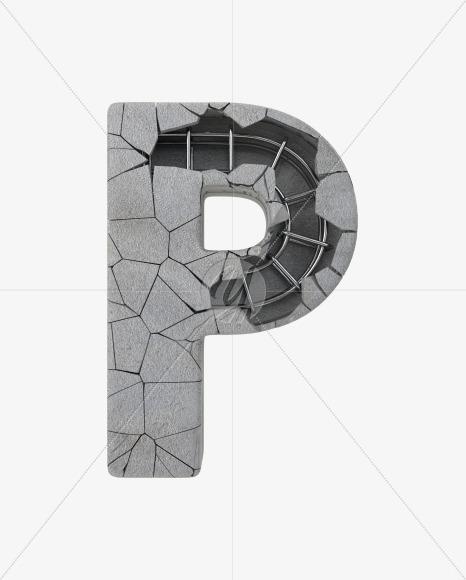 P concrete