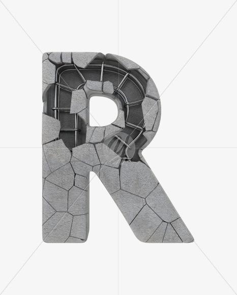 R concrete