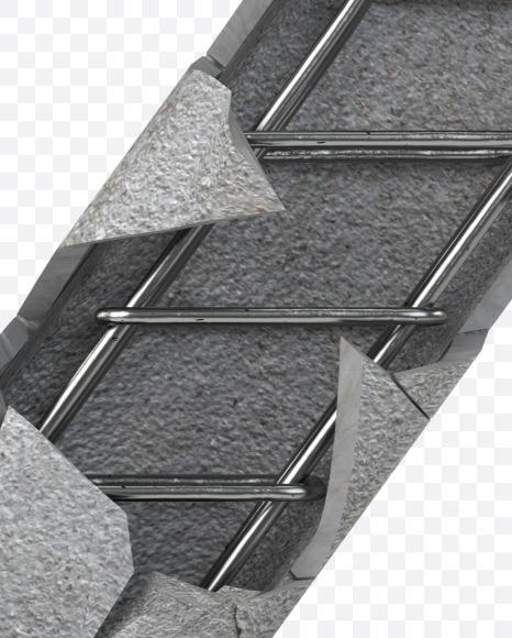 Z concrete