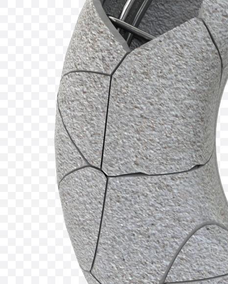 C concrete