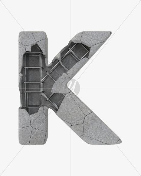 K concrete