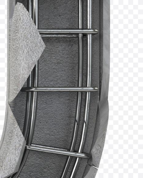 J concrete