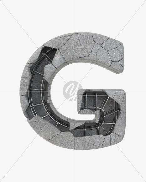 G concrete