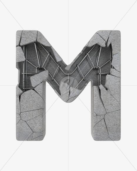 M concrete