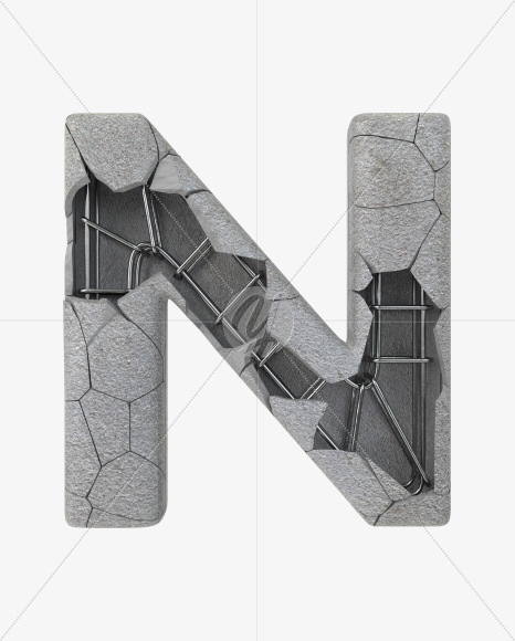 N concrete