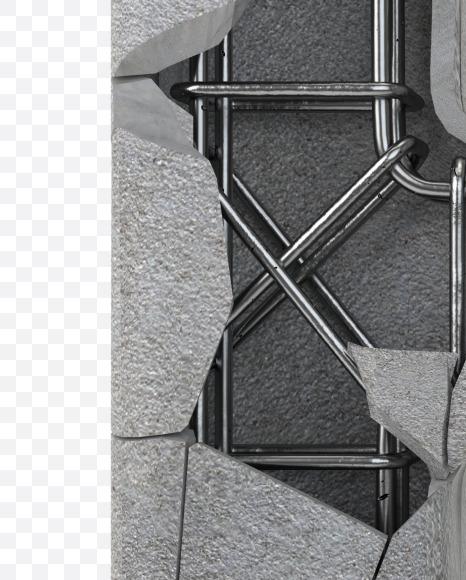 H concrete