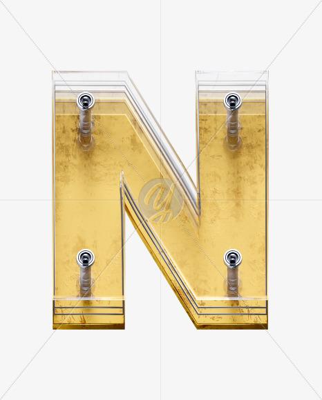 x5-font-letter-n
