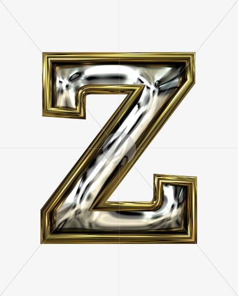 z lowercase