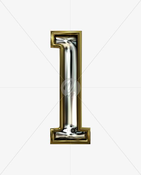 l lowercase