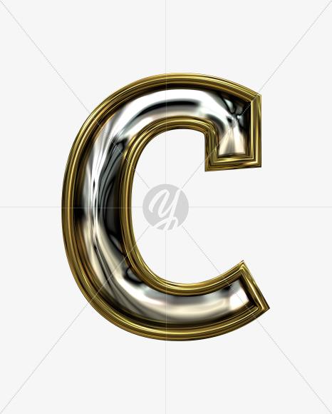 c lowercase