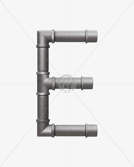 Pipe E
