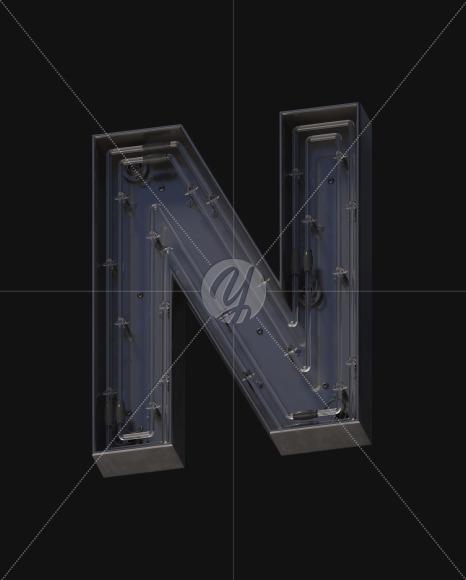 N Off