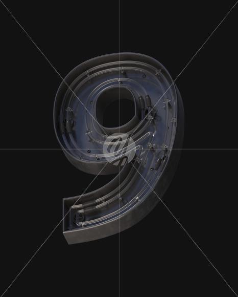 9 Off