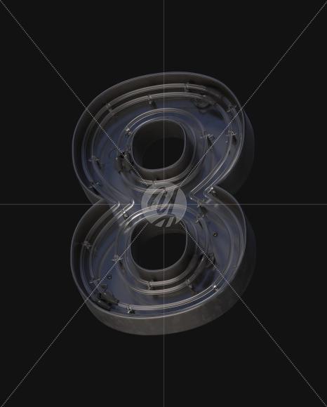 8 Off