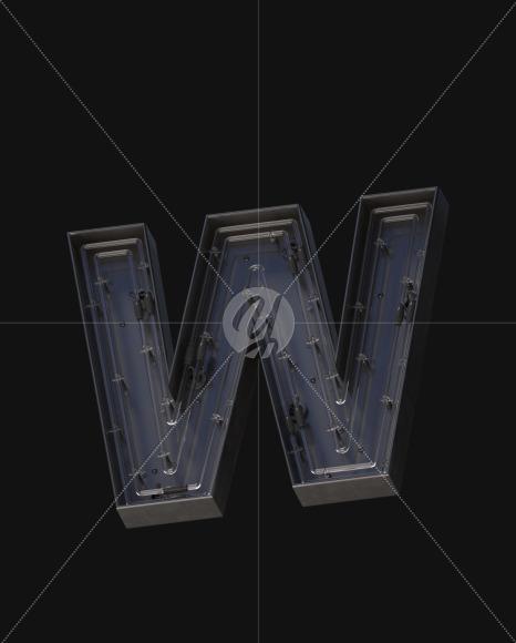 W Off